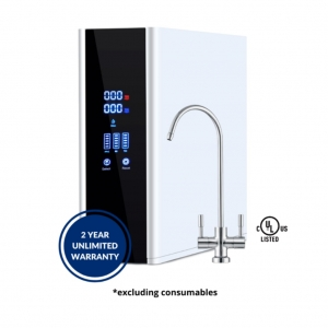 Excalibur Smart Purifier Tankless Reverse Osmosis System